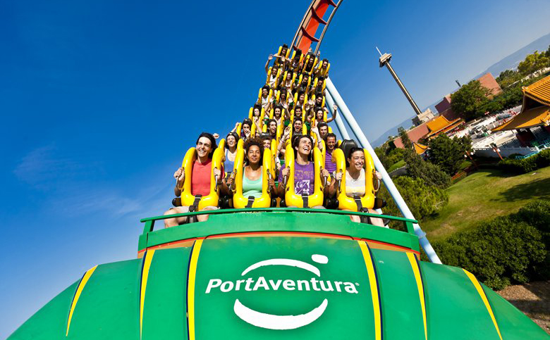 Port aventura - Billet parc port aventura pas cher ...