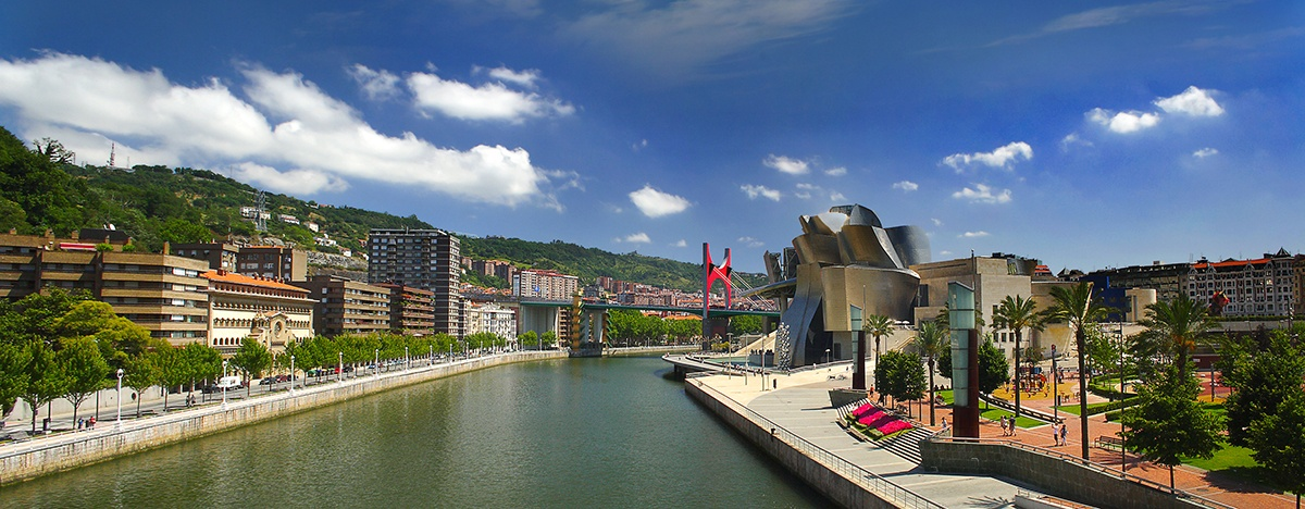 Car Hire From Bilbao Airport In Spain