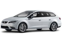 Ford Focus from Interrent