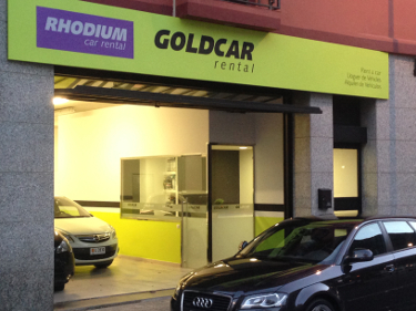 404 not found for Oficinas goldcar