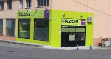 Goldcar rental as nossas esta es para o seu aluguer de for Oficinas goldcar